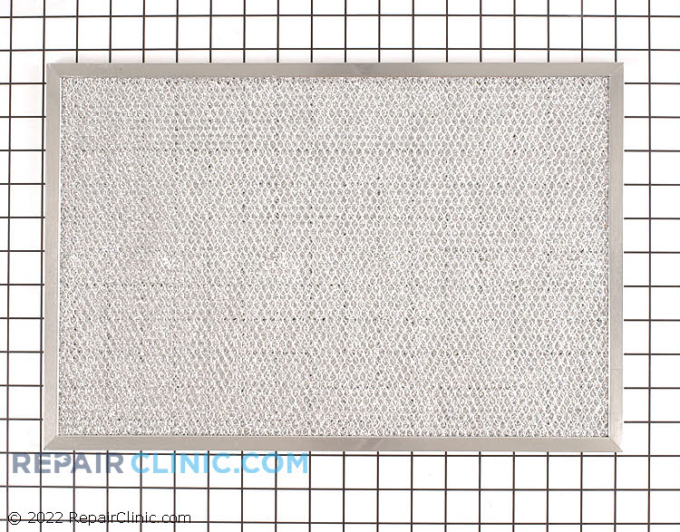 Grease Filter WB2X2158        Alternate Product View