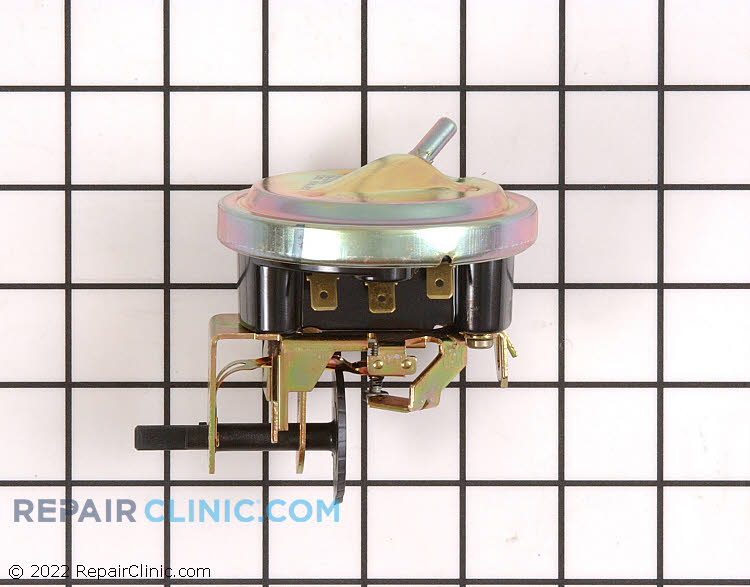 Rotary Switch WH12X726 Alternate Product View