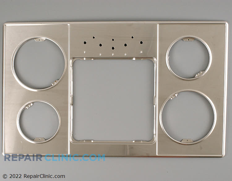 Metal Cooktop 00143081 Alternate Product View