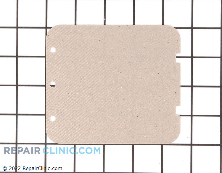 Waveguide Cover PCOVPA157WRE0 Alternate Product View