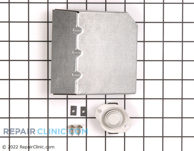Cycling Thermostat WE25X166 Alternate Product View