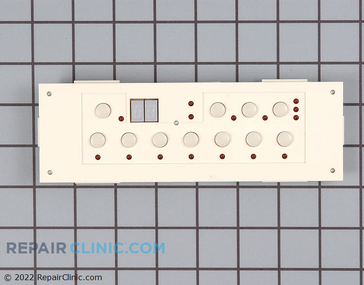Control Board 8056508         Alternate Product View