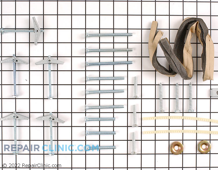 Installation Kit Y05200280       Alternate Product View