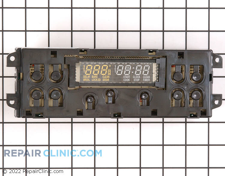 Oven Control Board WB27T10268      Alternate Product View