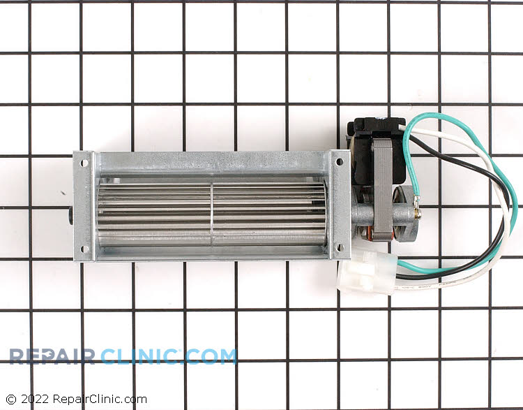 Vent Fan Motor 154226802       Alternate Product View