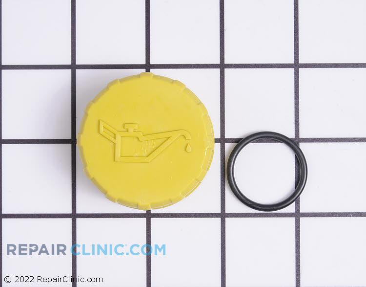 Oil Filler Cap 24 755 46-S Alternate Product View