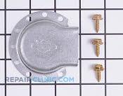 Exhaust Deflector - Part # 1648193 Mfg Part # 796956