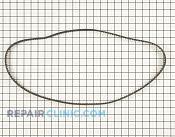 Cogged Belt - Part # 1610370 Mfg Part # 28 203 01-S
