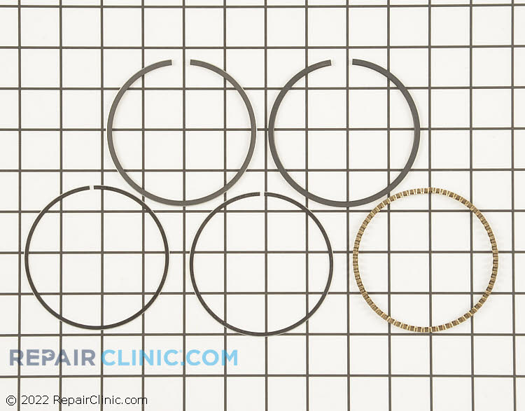 Piston Ring Set 12 108 01-S Alternate Product View