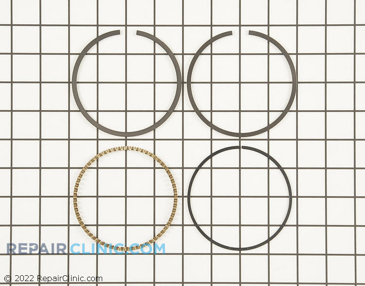 Piston Ring Set 12 108 07-S Alternate Product View