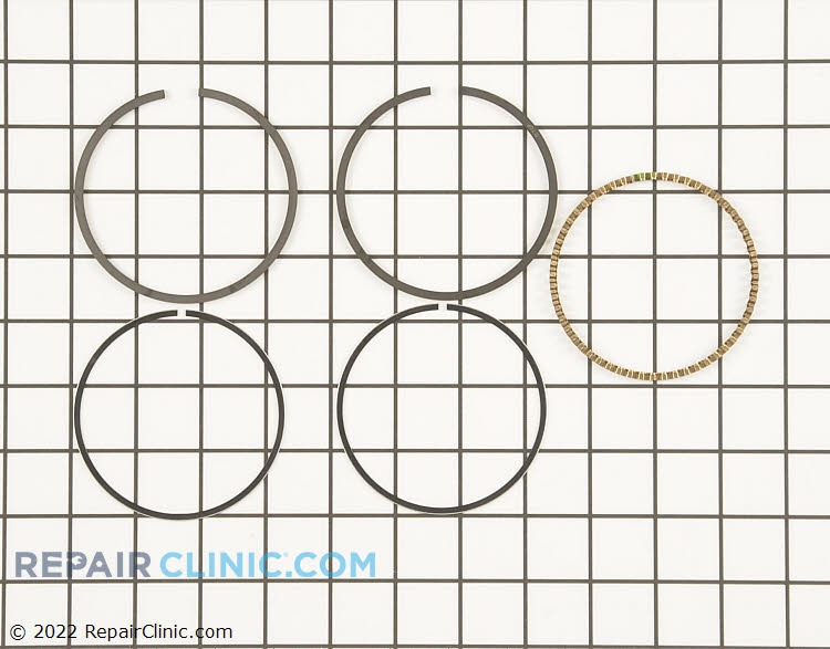 Piston Ring Set 24 108 18-S Alternate Product View