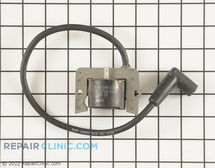 Ignition Coil 41 584 03-S Alternate Product View