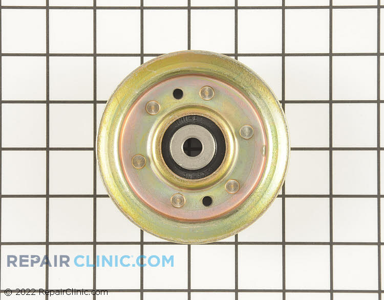 Flat Idler Pulley 532173438 Alternate Product View