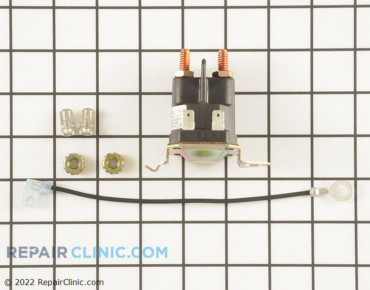 Starter Solenoid 532146154 Alternate Product View
