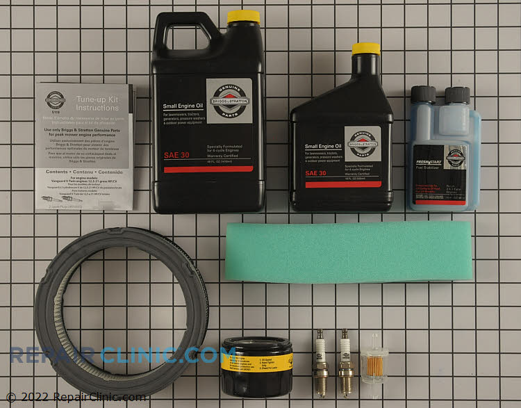 Tune-Up Kit 5119B           Alternate Product View