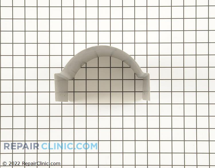Muffler Guard 24 314 50-S Alternate Product View