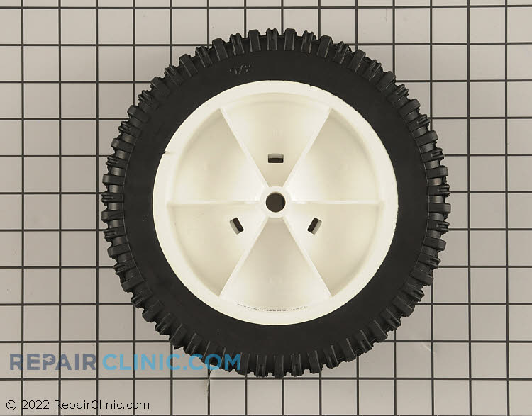 Wheel Assembly 582976701 Alternate Product View