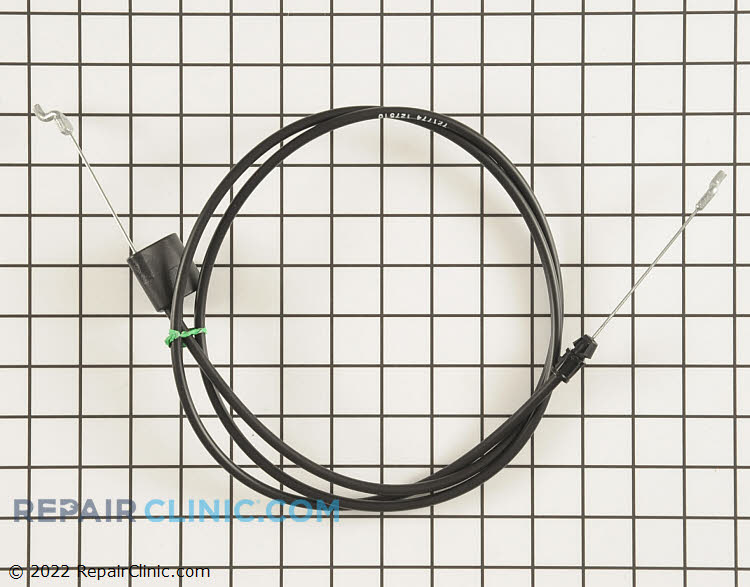 Control Cable 1101365MA       Alternate Product View