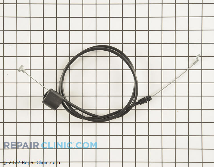 Control Cable 672840MA        Alternate Product View