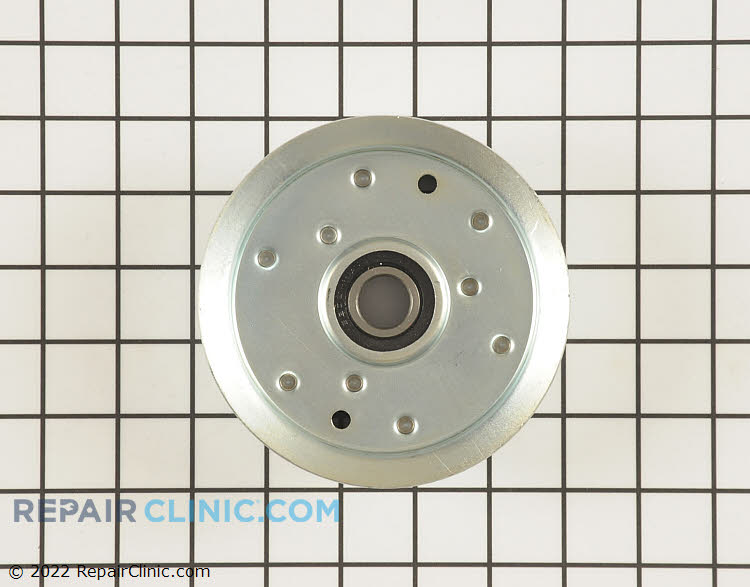 Flat Idler Pulley 690387MA        Alternate Product View