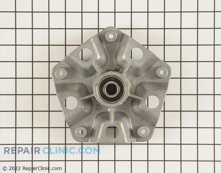 Spindle Assembly 455962MA        Alternate Product View