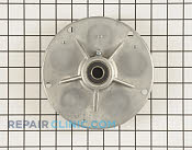 Spindle Housing - Part # 1668661 Mfg Part # 492574MA