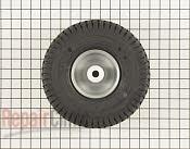 Wheel Assembly - Part # 1668862 Mfg Part # 1401381601MA