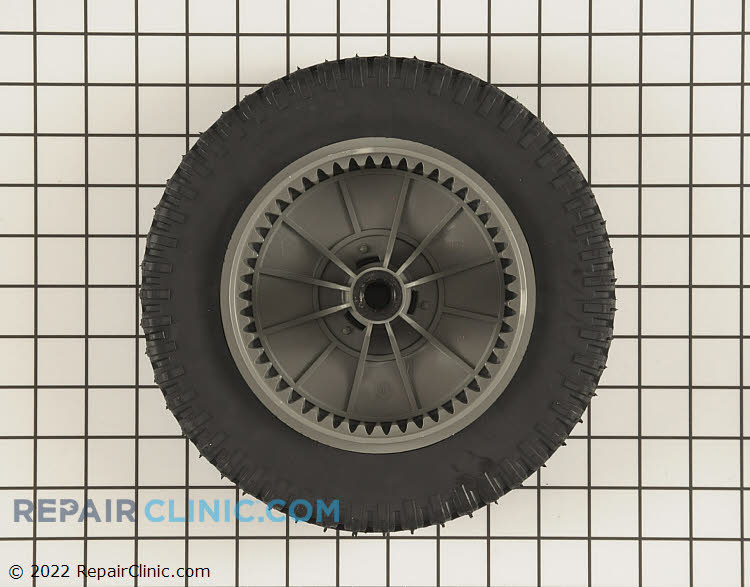 Wheel Assembly 672440MA        Alternate Product View