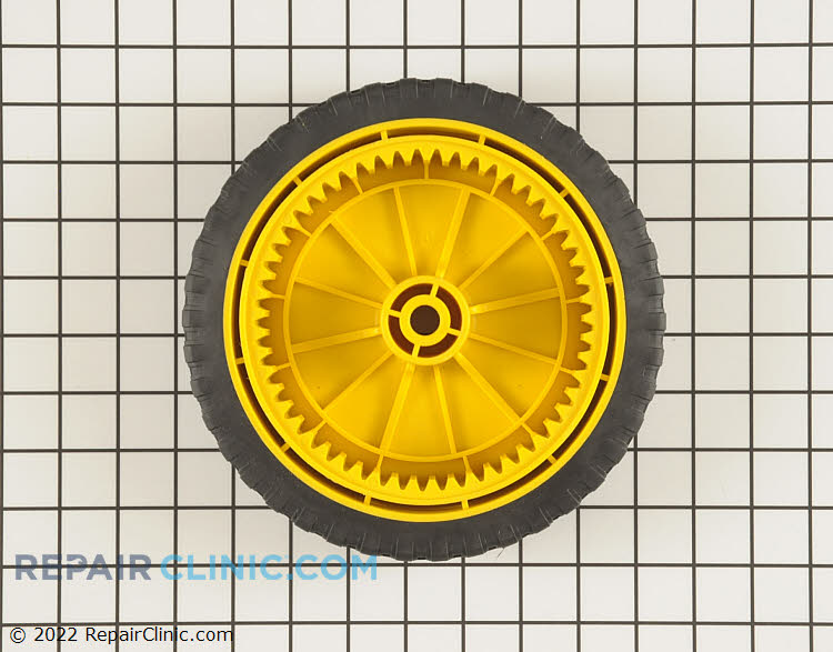 Wheel Assembly 7101710MA       Alternate Product View