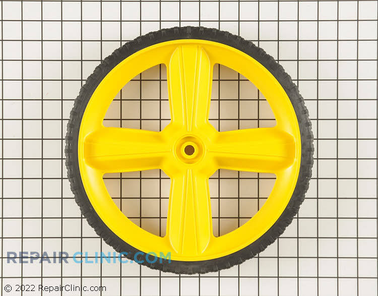 Wheel 7105711YP       Alternate Product View