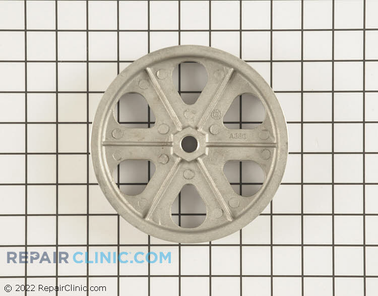 Pulley 333446MA        Alternate Product View
