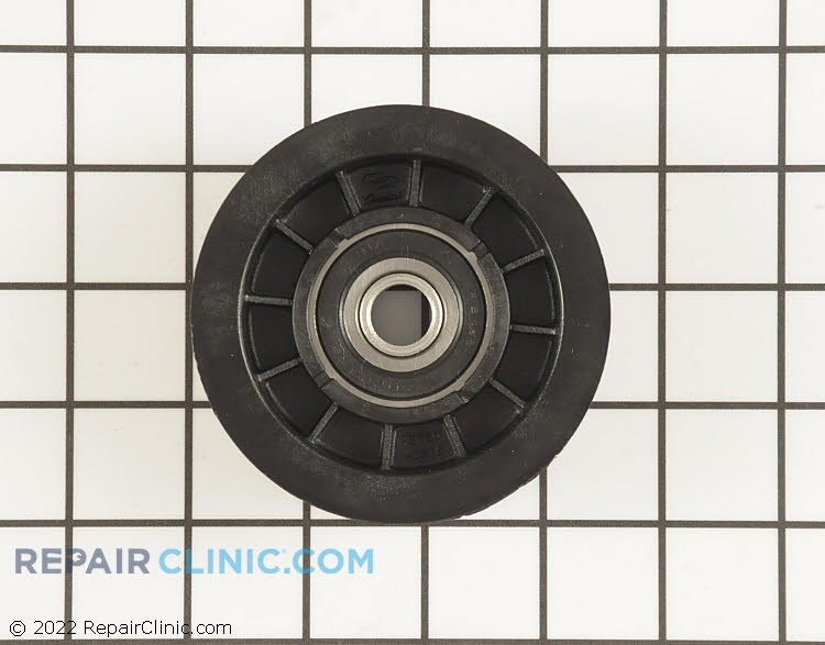 Flat Idler Pulley 421409MA        Alternate Product View