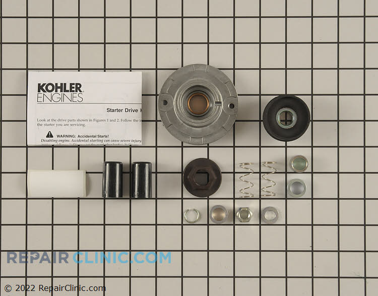 Starter Gear 82 755 32-S Alternate Product View