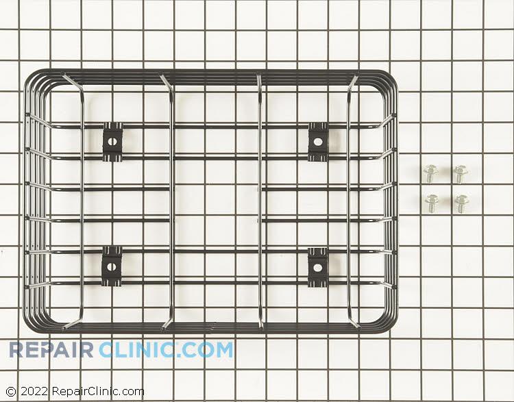 Muffler Guard 12 755 107-S Alternate Product View