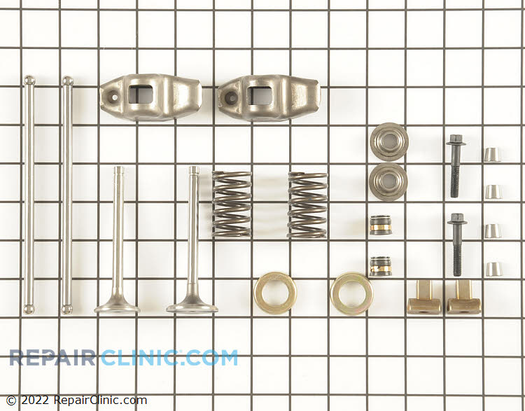 Valve Train Kit 24 755 147-S Alternate Product View