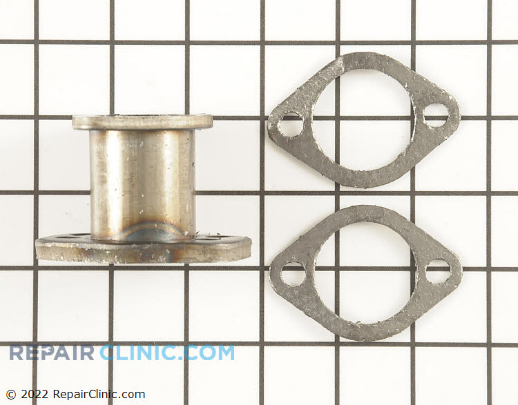 Exhaust Manifold 796002          Alternate Product View