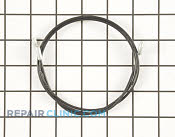 Traction Control Cable - Part # 1668737 Mfg Part # 1501123MA
