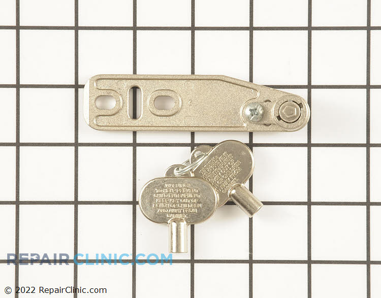 Door Lock 4312760         Alternate Product View