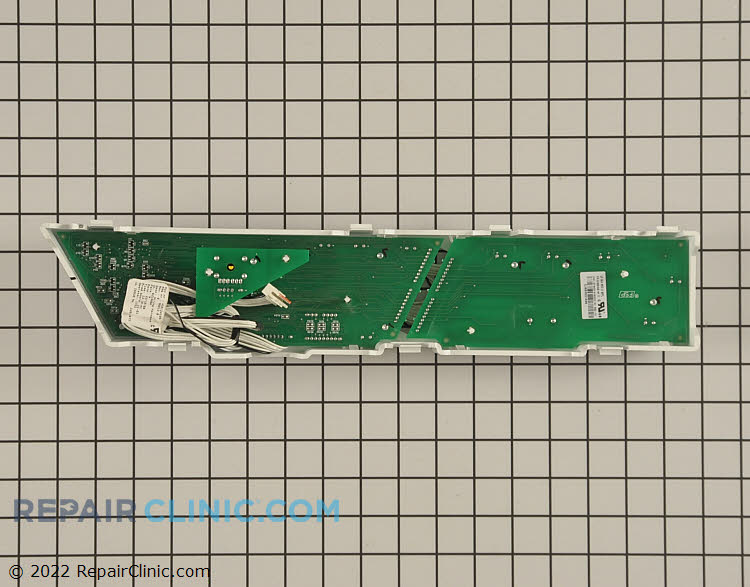 User Control and Display Board WP8571919 Alternate Product View