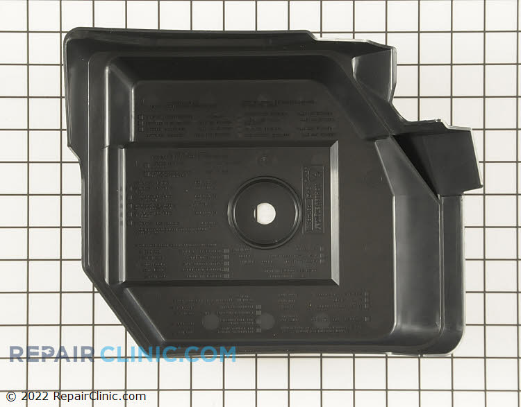 Air Cleaner Cover 12 096 41-S Alternate Product View