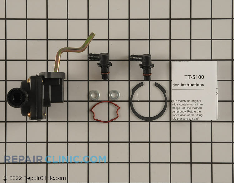 Fuel Pump 48 559 05-S Alternate Product View