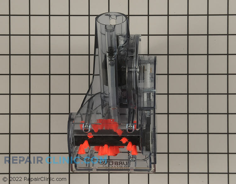 Brush Attachment 2036652 Alternate Product View