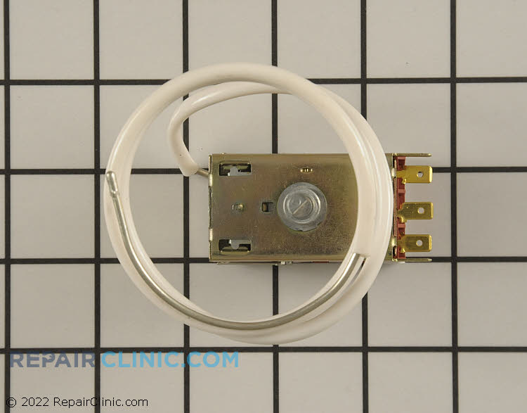 Thermostat WR09X29883 Alternate Product View