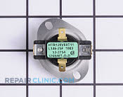 Cycling Thermostat - Part # 487628 Mfg Part # WP31001088