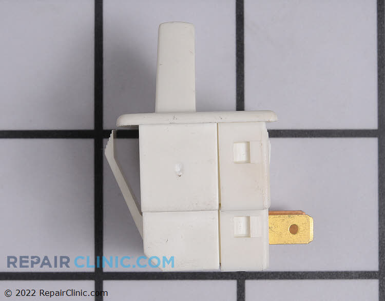 Door Switch WR01X28529 Alternate Product View