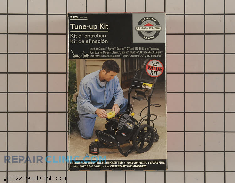 Tune-Up Kit 5129B           Alternate Product View
