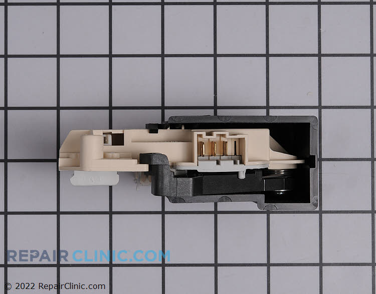 Door Lock 00170935 Alternate Product View