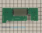 Dispenser Control Board - Part # 4432474 Mfg Part # WP2321746