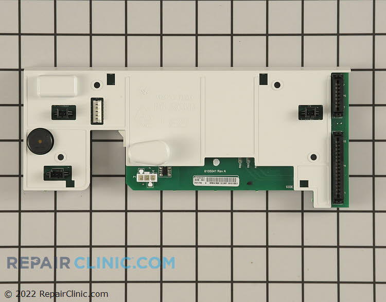 Dispenser Control Board WP2321746 Alternate Product View