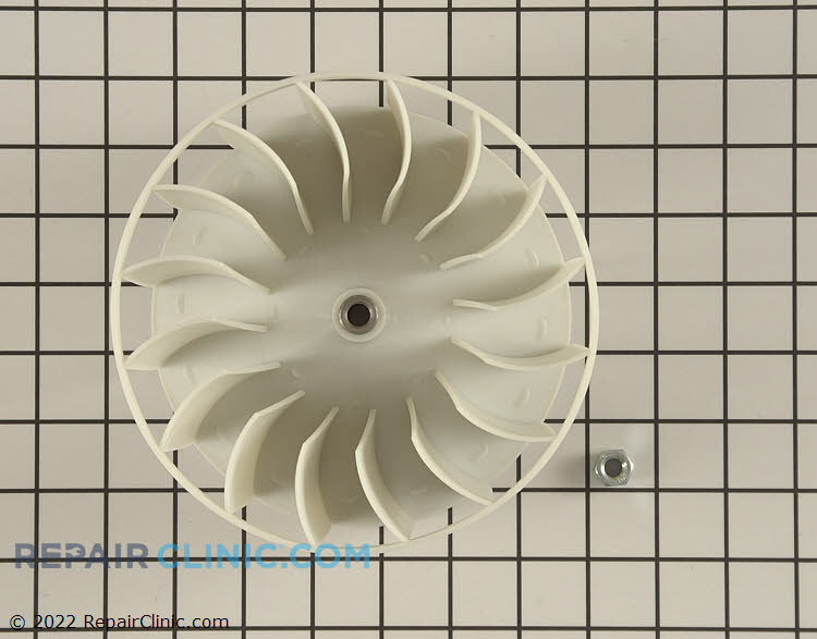 Fan Blade 651028507       Alternate Product View